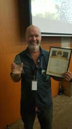 Don Award Farmer of the Year 2015