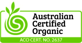 australia organic vegetable producer